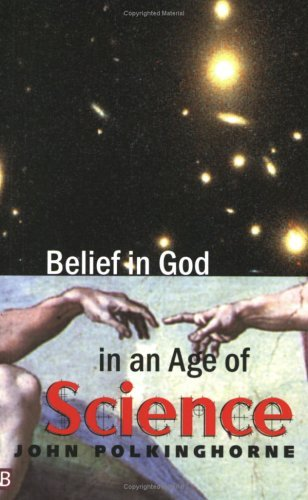 Image for Belief in God in an Age of Science