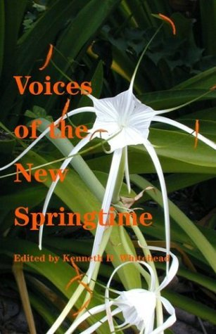 Image for Voices of the New Springtime: The Life and Work of the Catholic Church in the 21st Century
