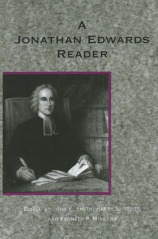 Image for A Jonathan Edwards Reader