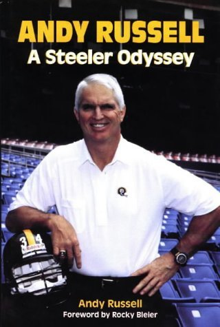 Image for Andy Russell: A Steeler Odyssey