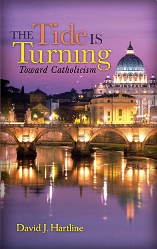 Image for The Tide Is Turning Toward Catholicism