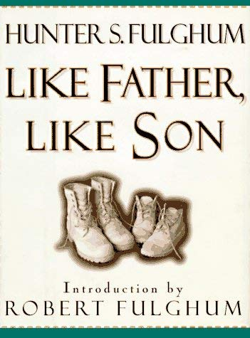 Image for Like Father, Like Son