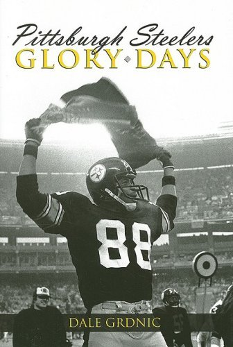 Image for Pittsburgh Steelers Glory Days