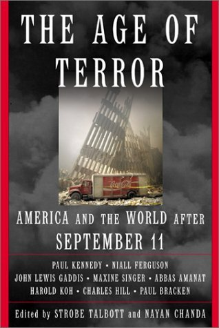 Image for The Age Of Terror