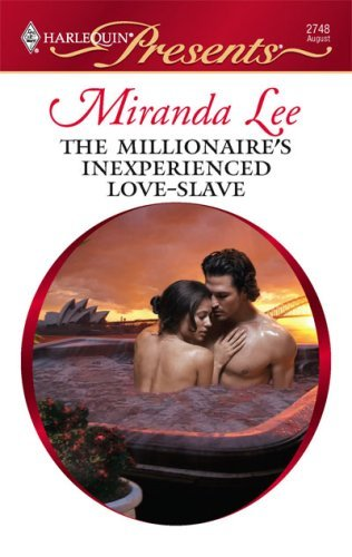 Image for The Millionaire's Inexperienced Love-Slave
