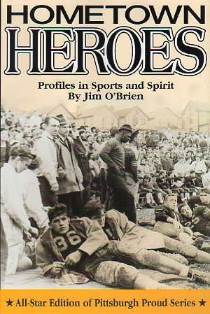 Image for Hometown Heroes : Profiles in Sports and Spirit