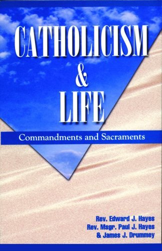 Image for Catholicism and Life