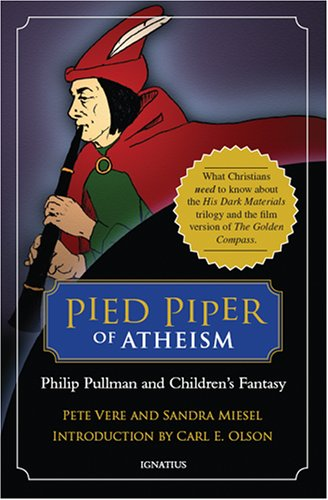 Image for Pied Piper of Atheism: Philip Pullman and Children's Fantasy