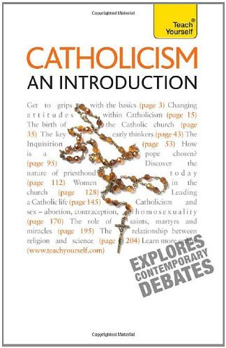 Image for Catholicism -- An Introduction: A Teach Yourself Guide (Teach Yourself: Reference)
