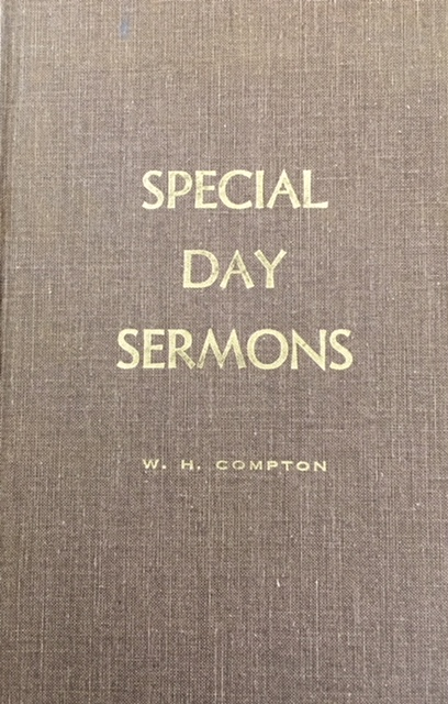 Image for Special Day Sermons