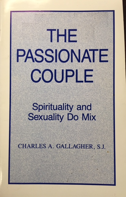 Image for The Passionate Couple: Spirituality and Sexuality Do Mix (Celebrate Love Series)