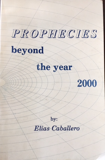 Image for Prophecies Beyond the Year 2000