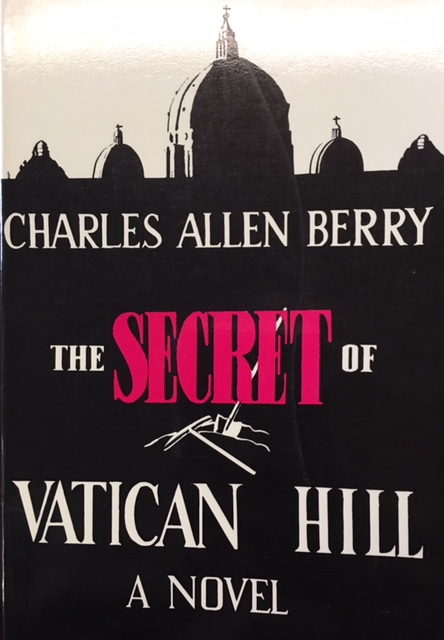 Image for The Secret of Vatican Hill