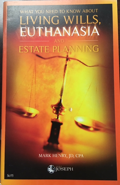Image for What you need to know about living wills, euthanasia & estate planning