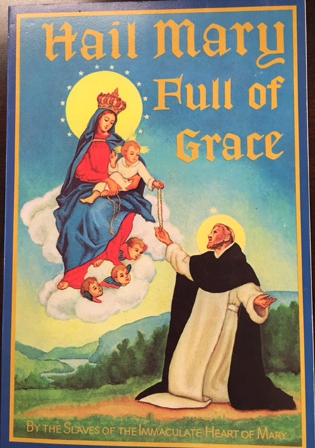Image for Hail Mary Full of Grace
