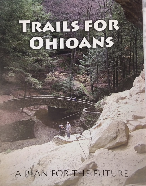 Image for Trails for Ohioans: A plan for the future
