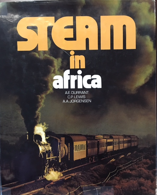 Image for Steam in Africa