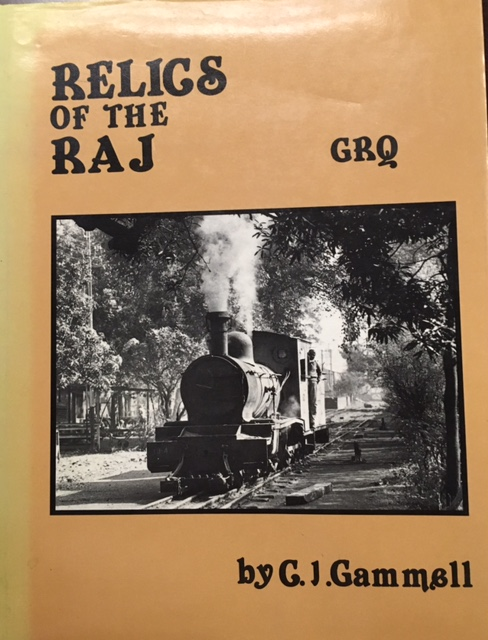 Image for Relics of the Raj
