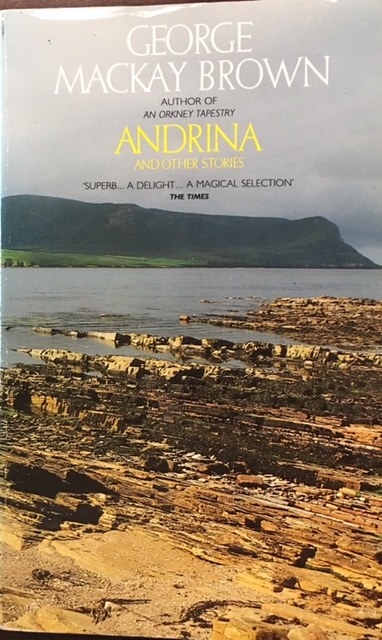 Image for Andrina and Other Stories