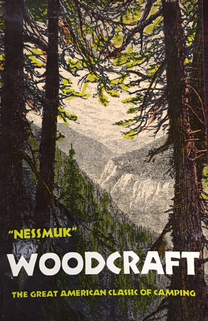 Image for Woodcraft
