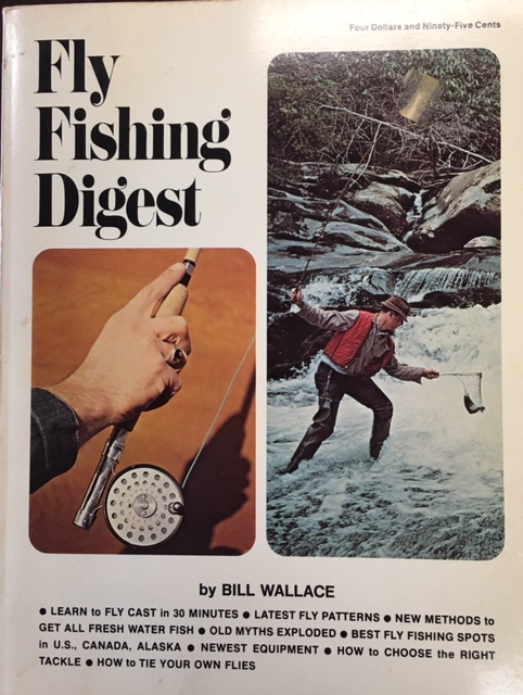 Image for Fly Fishing Digest