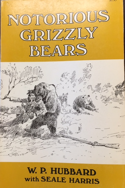 Image for Notorious Grizzly Bears