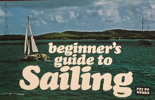 Image for Beginner's Guide to Sailing