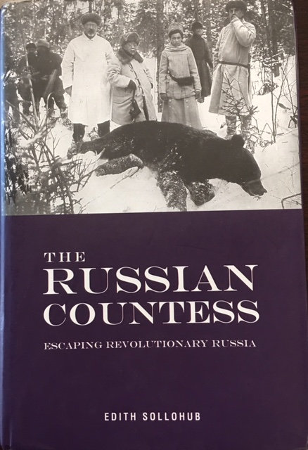 Image for The Russian Countess: Escaping Revolutionary Russia