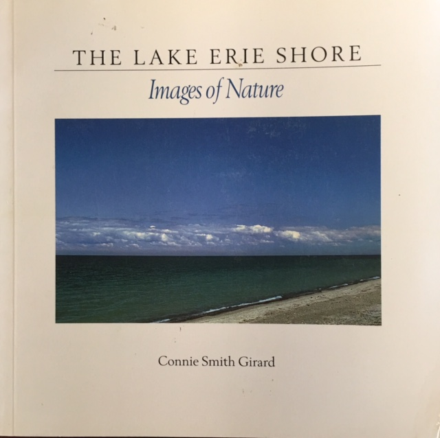 Image for The Lake Erie Shore: Images of Nature