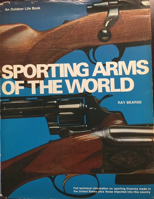 Image for Sporting Arms of the World