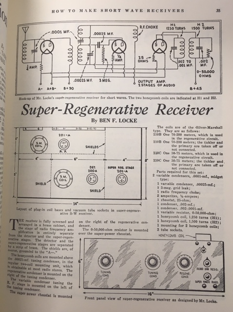 Image for How to Build and Operate Short Wave Receivers: Including Receivers for the Beginners, Short Wave Converters, S-W Superheterodynes, Super-Regenerators, Television Recievers
