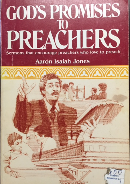 Image for God's Promises to Preachers