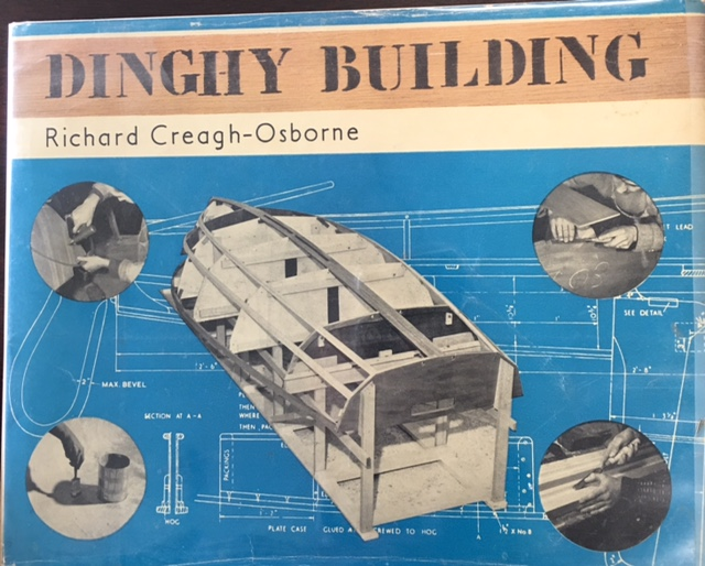 Image for Dinghy Building