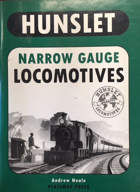 Image for Hunslet Narrow Gauge Locomotives