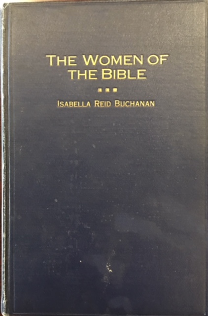 Image for Women of the Bible