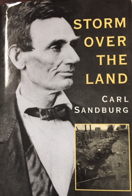Image for Storm Over the Land: A Profile of the Civil War