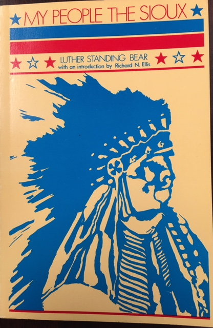Image for My People, the Sioux
