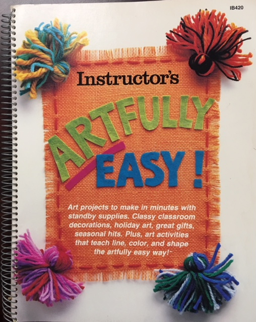 Classroom Holiday Art Projects