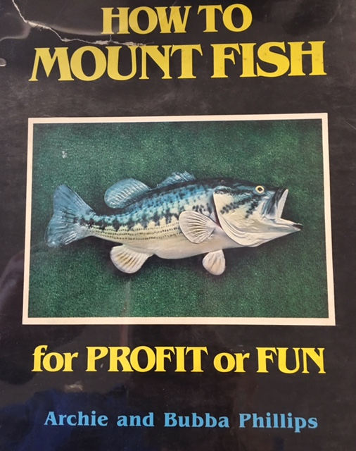 Image for How To Mount Fish For Profit Or Fun