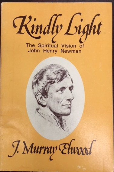 Image for Kindly Light: The spiritual vision of John Henry Newman