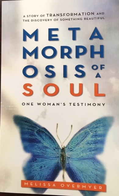 Image for Metamorphosis of a Soul (One Woman's Testamony)