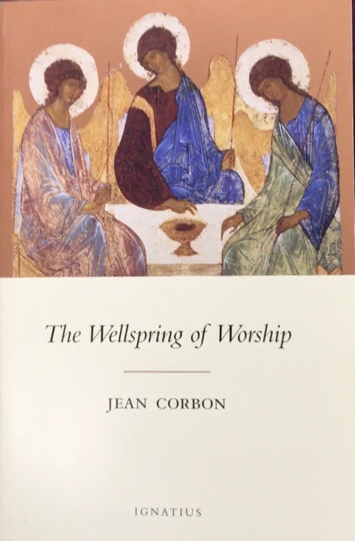Image for The Wellspring Of Worship
