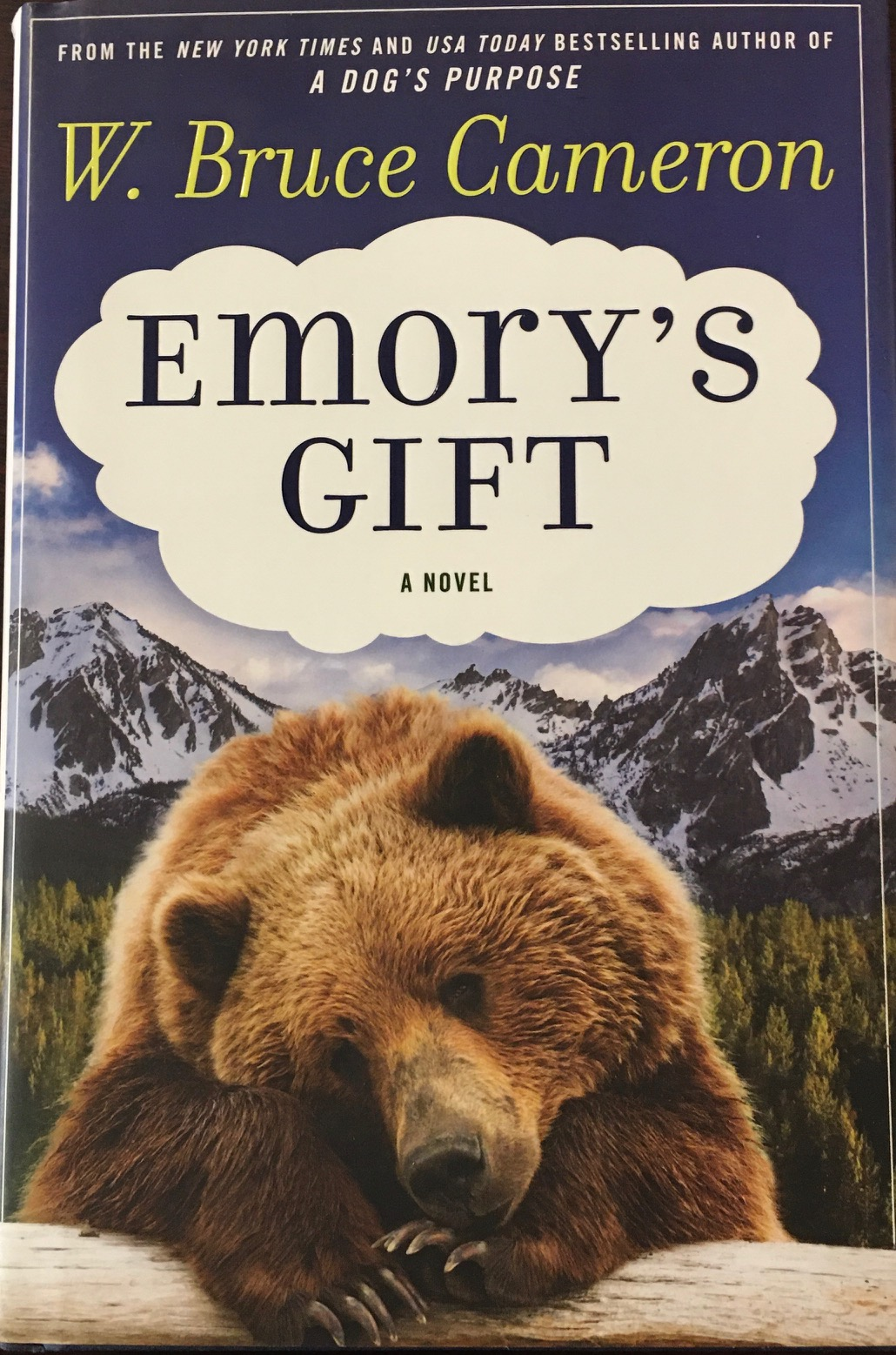 Image for Emory's Gift