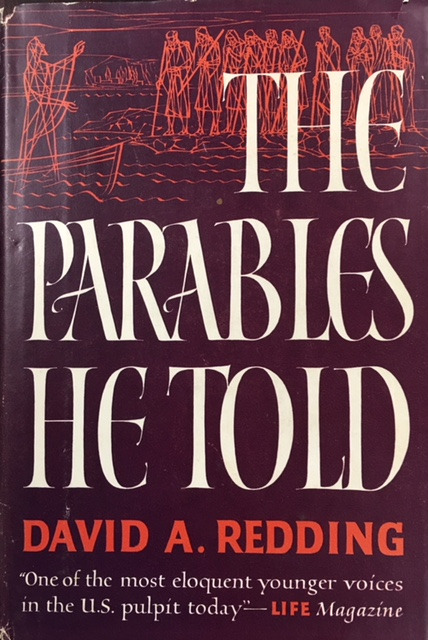 Image for The Parables He Told