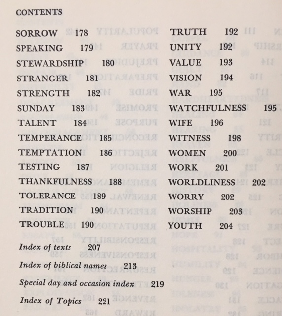 1010 Sermon Illustrations From the Bible