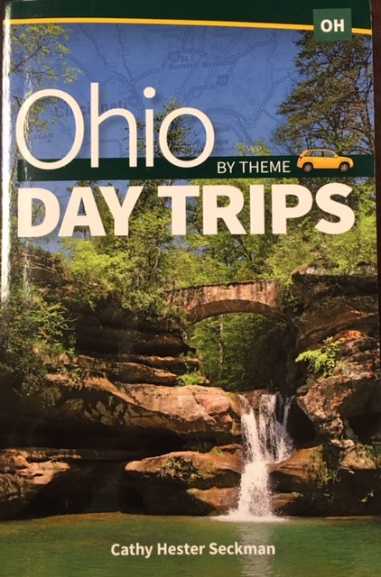 Image for Ohio Day Trips by Theme (Day Trip Series)