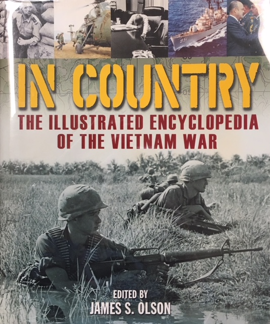 Image for In Country: Illustrated Encyclopedia of the Vietnam War
