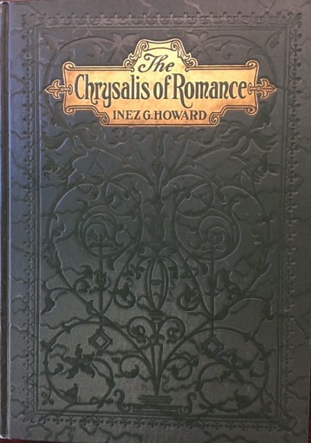 Image for The Chrysalis of Romance