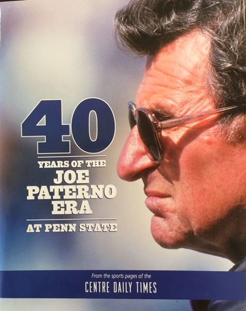 Image for 40 Years of the Joe Paterno Era at Penn State