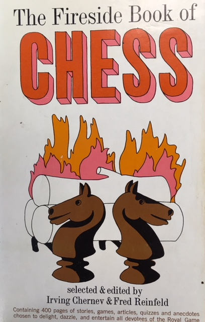 Image for The Fireside Book of Chess